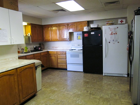 "<p style=""text-align: left;"">The Reed Hall kitchen allows for food preparation for meetings in Reed Hall or classrooms. </p>"