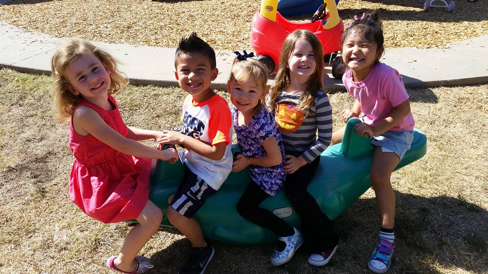 Click here for more information about the BUMC Preschool.